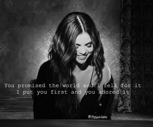 selena gomez, you promised, and new song image