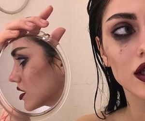 alternative, edge, and goth image