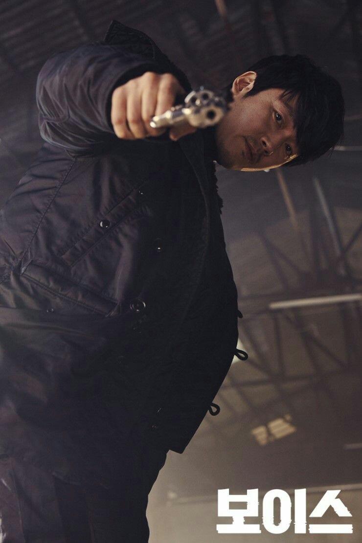 crime, kdrama, and jang hyuk image