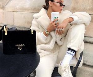 fashion, gucci, and Prada image