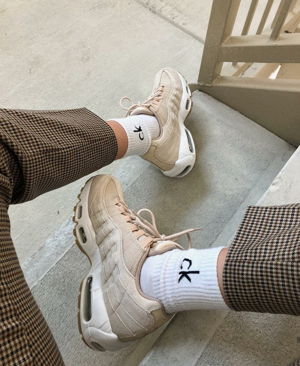 Calvin Klein, CK, and fashion image
