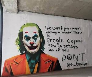 joker and quotes image