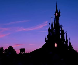 article, beauty and the beast, and monsters inc image