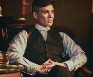 cillian murphy, Hot, and peaky blinders image