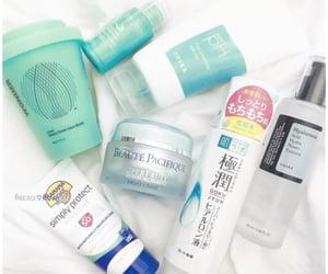 skincare, cosrx, and white image