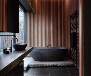 bath, house, and interior image