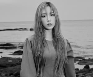 girls generation, kim taeyeon, and girls generation taeyeon image