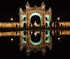 facts, indiatour, and mysorepalace image