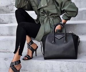 blogger, fashion, and Givenchy image
