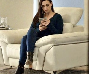 DC, Supergirl, and lena luthor image