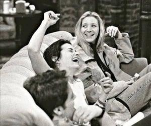 friends, phoebe buffay, and 90s image