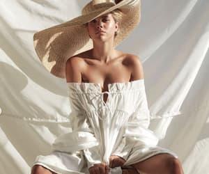 big hat, photography, and sofia richie image