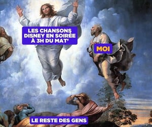 chanson, humour, and vrai image
