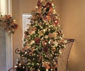 christmas, Christmas time, and christmas tree image