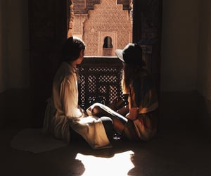 architecture, marrakech, and friends image