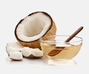 almond oil, jojoba oil, and argan oil image