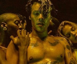 2019, harrystyles, and lights up image
