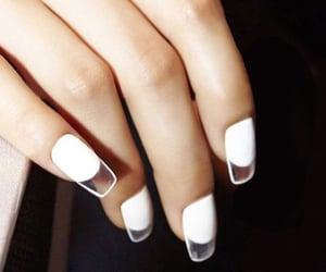 manicure, nail art, and nail goals image