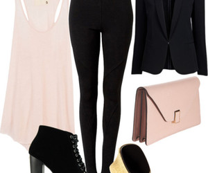 amazing, Polyvore, and clothes image
