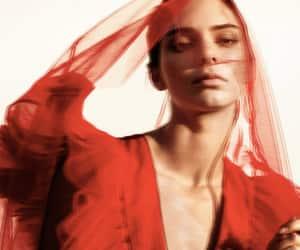 backstage, Kendall, and moda image