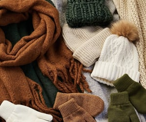 accessories, autumn, and beanie image