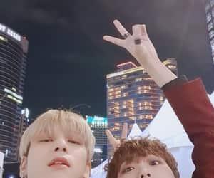 x1, hangyul, and im image