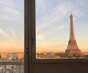 france, paris, and aesthetic image