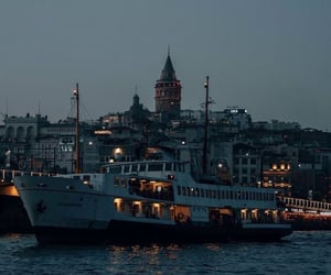 istanbul, photography, and wallpaper image