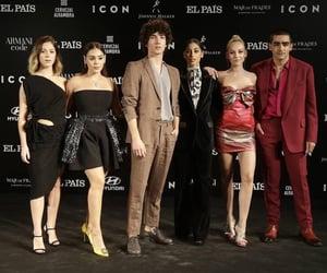 elite, fashion, and series image