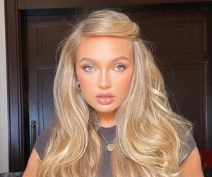 romee strijd, fashion, and model image