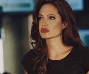 Angelina Jolie, beautiful, and beauty image