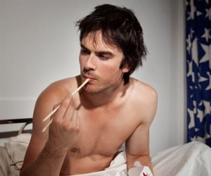 pic, iansomerhalder, and thevampirediaries image