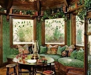 beautiful, Dream, and farmhouse image