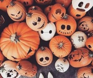 article, makeup, and halloween makeup idea image