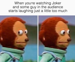 DC, funny, and humor image