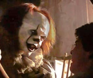 ca, it, and clown image