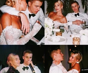 justin bieber, hailey bieber, and jailey image
