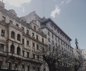 aesthetic, architecture, and argentina image