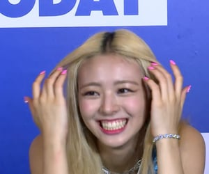 yuna, low quality, and itzy image