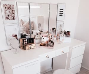 furniture, inspiration, and makeup image