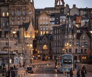 edinburgh and scotland image