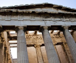 aesthetic, architecture, and athena image