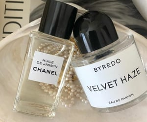 chanel and velvet image