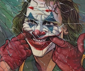 hollywood, joaquin phoenix, and joker image
