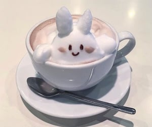 coffee, cute, and aesthetic image