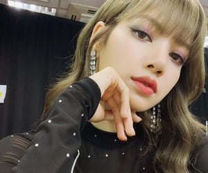 kpop, perfect girl, and blackpink image