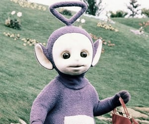teletubbies, 1990's, and child image
