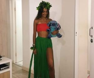 Halloween, costume, and girl image