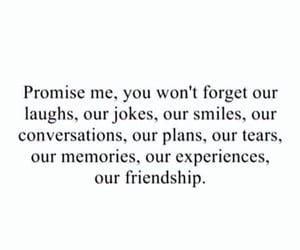 quotes, friendship, and love image