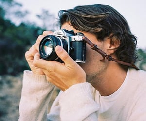 jack harries, british, and photography image